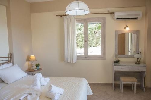 Muses Villas Finikounda apartment 2d
