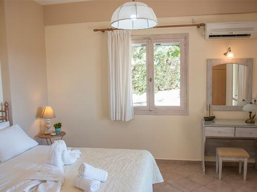 Muses Villas Finikounda room 2